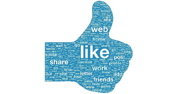 פרסום רופא שיניים בפייסבוק